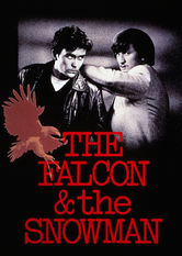 The Falcon and the Snowman Netflix UK (United Kingdom)