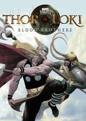 Thor & Loki: Blood Brothers - Season 1