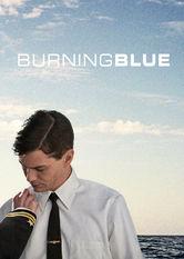 Burning Blue Netflix UK (United Kingdom)