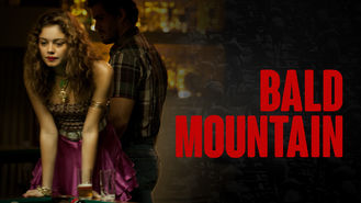 Netflix box art for Bald Mountain