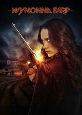 Wynonna Earp Netflix UK (United Kingdom)