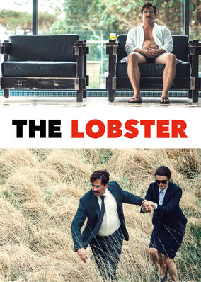 Box art for The Lobster