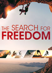 The Search for Freedom Netflix CL (Chile)