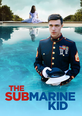 Submarine Kid, The