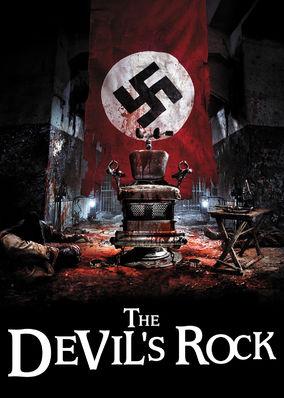Devil's Rock, The