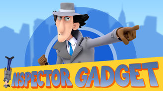 Netflix box art for Inspector Gadget - Season 1