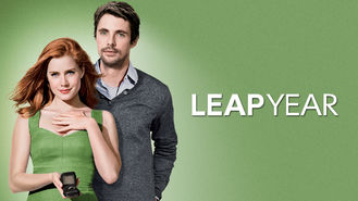 Netflix box art for Leap Year