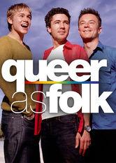 Queer as Folk Netflix AU (Australia)