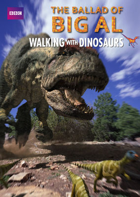 Walking with Dinosaurs: The Ballad of... - Season 1