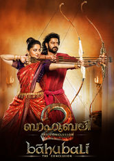 Baahubali 2: The Conclusion (Malayalam Version) Netflix IN (India)