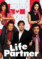 Life Partner Netflix UK (United Kingdom)