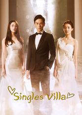 Singles Villa Netflix MY (Malaysia)