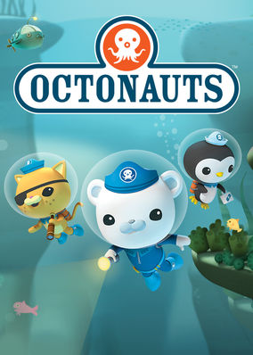 Octonauts - Season 3