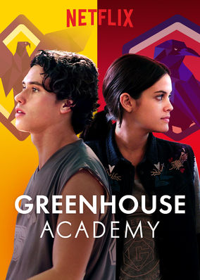 Greenhouse Academy - Season 1