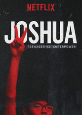 Joshua: Teenager vs. Superpower Netflix UK (United Kingdom)
