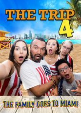 The Trip 4 - The Family goes to Miami Netflix ES (España)