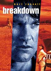 Breakdown Netflix ES (España)