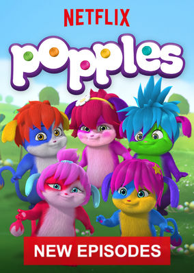 Popples - Season 3