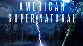 Netflix box art for American Supernatural - Season 1