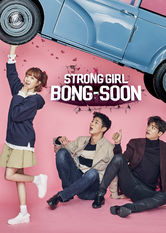 Strong Girl Bong-soon Netflix AR (Argentina)