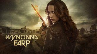Netflix box art for Wynonna Earp - Season 1