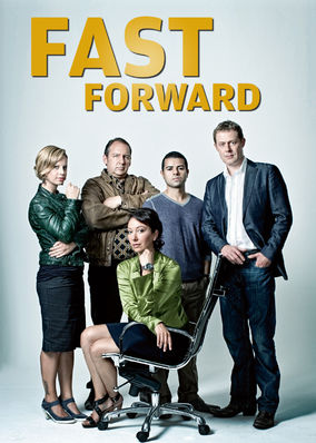 Fast Forward - Season 4