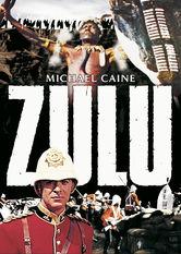 Zulu Netflix CL (Chile)