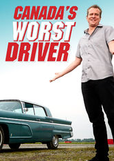 Canada's Worst Driver Netflix UK (United Kingdom)