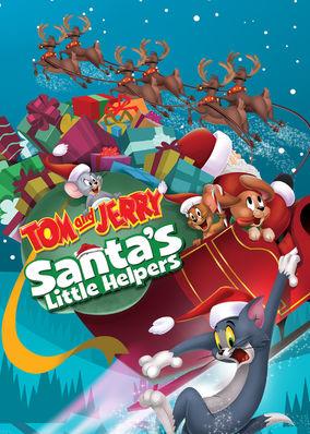 Tom & Jerry: Santa's Little Helpers