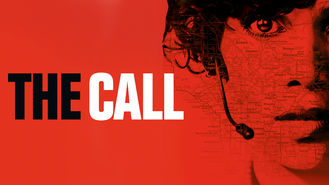 Netflix box art for The Call