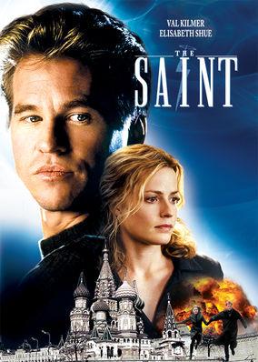 Saint, The
