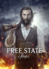The Free State of Jones Netflix IN (India)