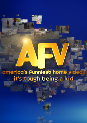 AFV: It's Tough Being a Kid - Season 1