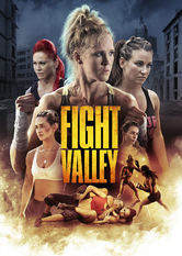 Fight Valley Netflix DO (Dominican Republic)