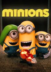 Minions Netflix UY (Uruguay)