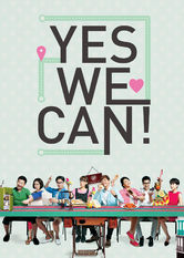 Yes We Can! Netflix AU (Australia)