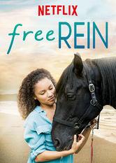 Free Rein Netflix VE (Venezuela)