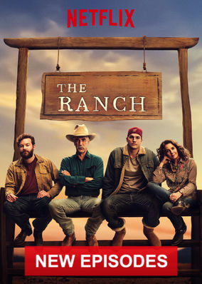 Ranch, The - Part 2