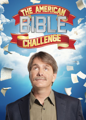 American Bible Challenge, The - Season 2