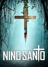 Niño santo Netflix CO (Colombia)