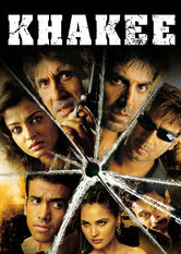 Khakee Netflix MY (Malaysia)