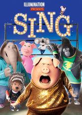 Sing Netflix PR (Puerto Rico)