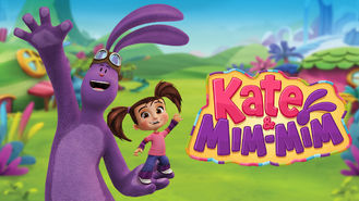 Netflix box art for Kate and Mim-Mim - Season 1