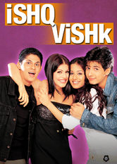 Ishq Vishk Netflix KR (South Korea)