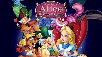 Is Alice in Wonderland on Netflix?