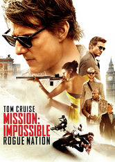 Mission: Impossible 5 Netflix CL (Chile)