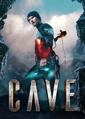 Cave Netflix DO (Dominican Republic)
