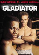 Gladiator Netflix AU (Australia)
