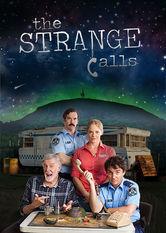 The Strange Calls Netflix AU (Australia)