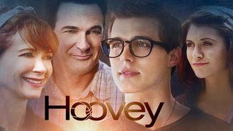 Netflix box art for Hoovey